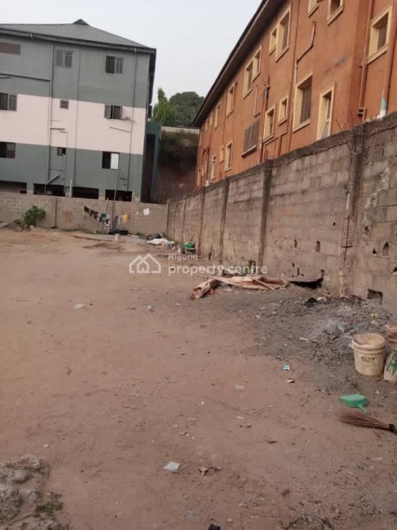 Approx. 530sqmts Plot in a Developed Neighborhood, Alhaja Eleshin, Off Ramat Crescent, Ogudu, Lagos, Residential Land for Sale