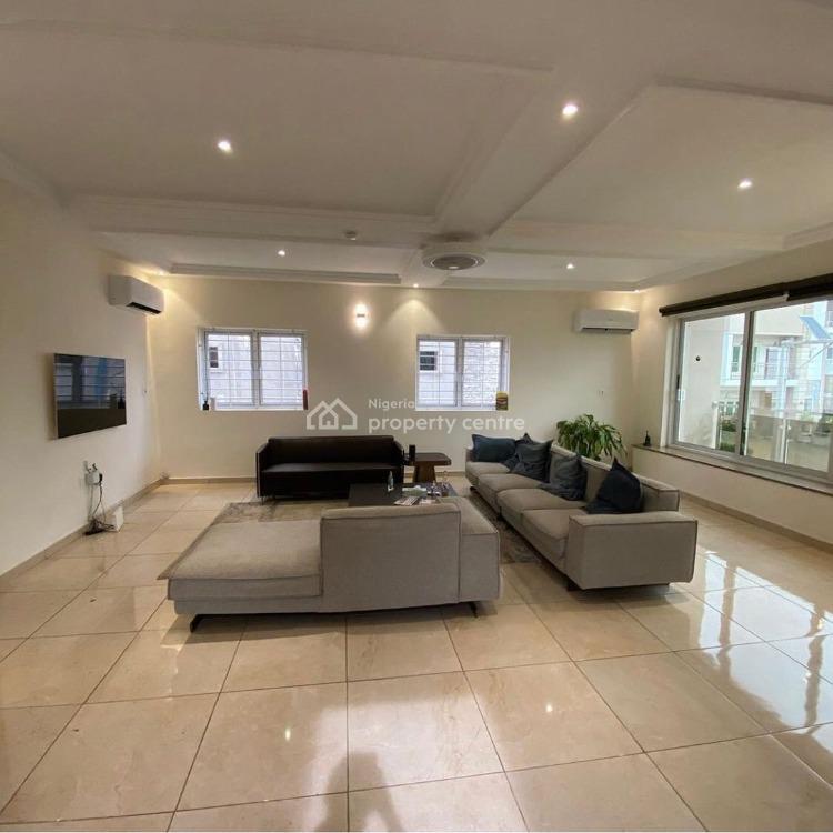Luxury 5 Bedroom Detached Duplex in a Gated Estate, Mabushi, Abuja, Detached Duplex for Sale