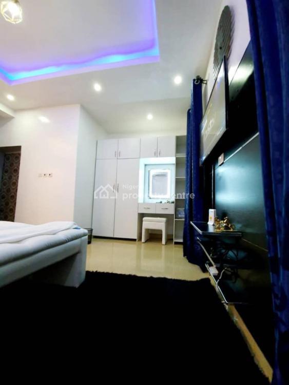 Luxury 1 Bedroom Flat with Great Features, Lekki Phase 1, Lekki, Lagos, Mini Flat Short Let