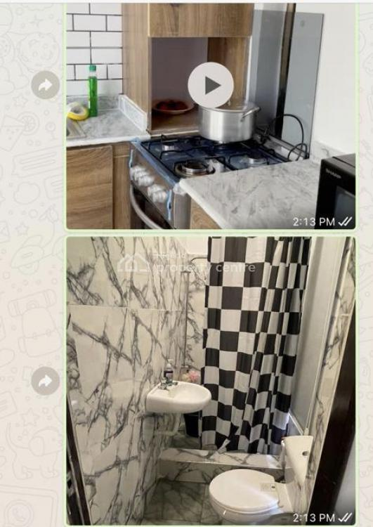 Beautifully Furnished 1 Bedroom, Lekki Phase 1, Lekki, Lagos, Mini Flat Short Let