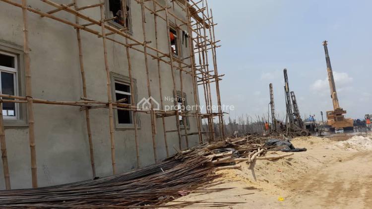 Block of Flats, Peridot Heights By Gracias, Sangotedo, Ajah, Lagos, Block of Flats for Sale
