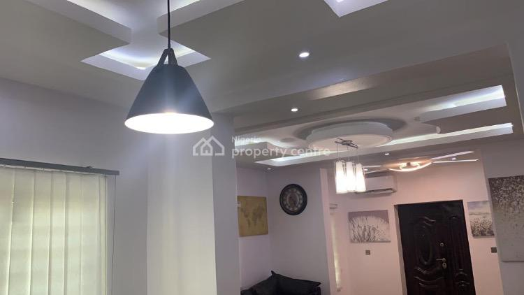 3 Bedroom Pent with Beautiful Finishing., Costain, Yaba, Lagos, Flat / Apartment Short Let