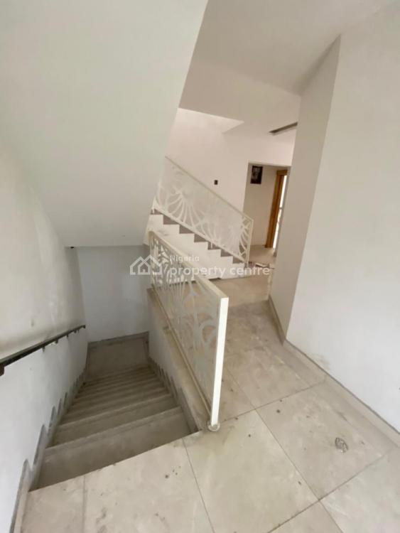 5 Bedroom Luxury Semi Detached Duplex with Bq, Ajah, Lagos, Semi-detached Duplex for Sale