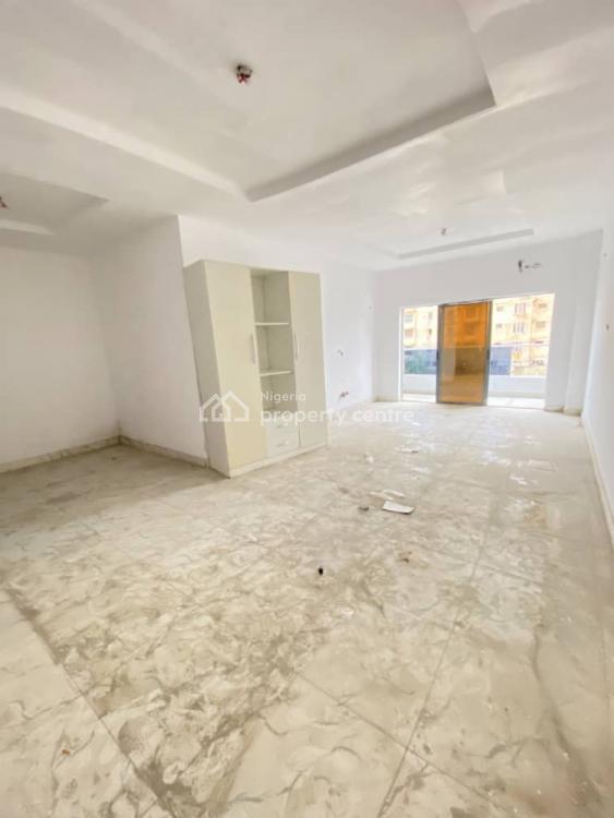 4 Bedrooms Terraced Duplex, Lekki Phase 1, Lekki, Lagos, Terraced Duplex for Sale