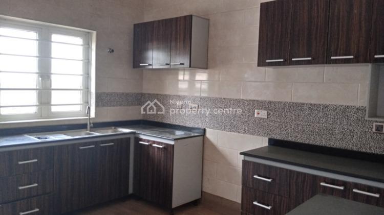 3 Bedrooms Flat, Oduduwa Way, Ikeja Gra, Ikeja, Lagos, Flat / Apartment for Sale