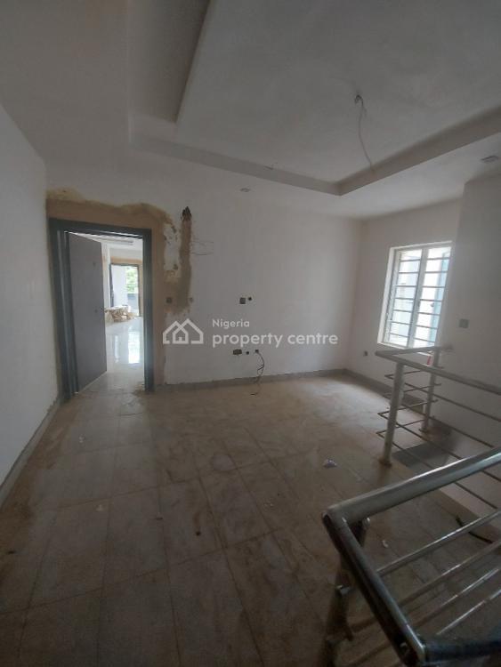 Newly Built to Taste 5 Bedroom Detached Duplex, Opebi, Ikeja, Lagos, Detached Duplex for Sale