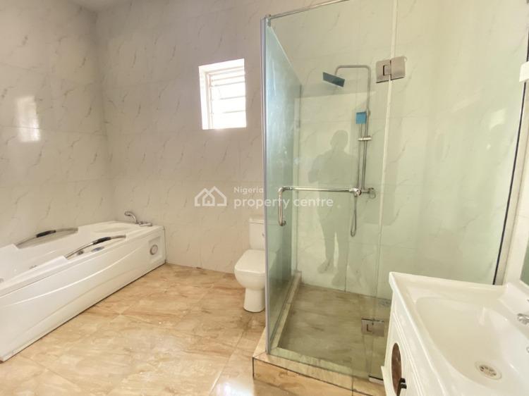4 Bedroom Semidetached Duplex, Chevron Drive, Lekki, Lagos, Semi-detached Duplex for Sale