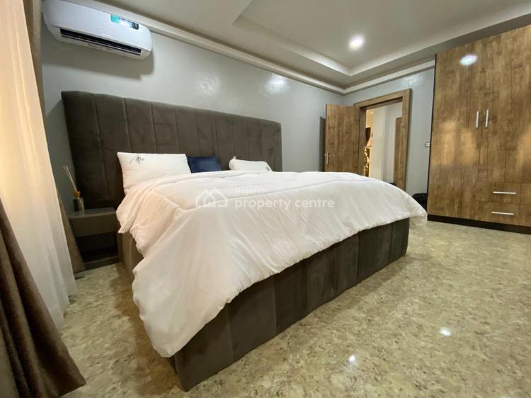 Luxury 3 Bedroom Flat, Abibu Adetoro Street, Victoria Island (vi), Lagos, Flat / Apartment Short Let