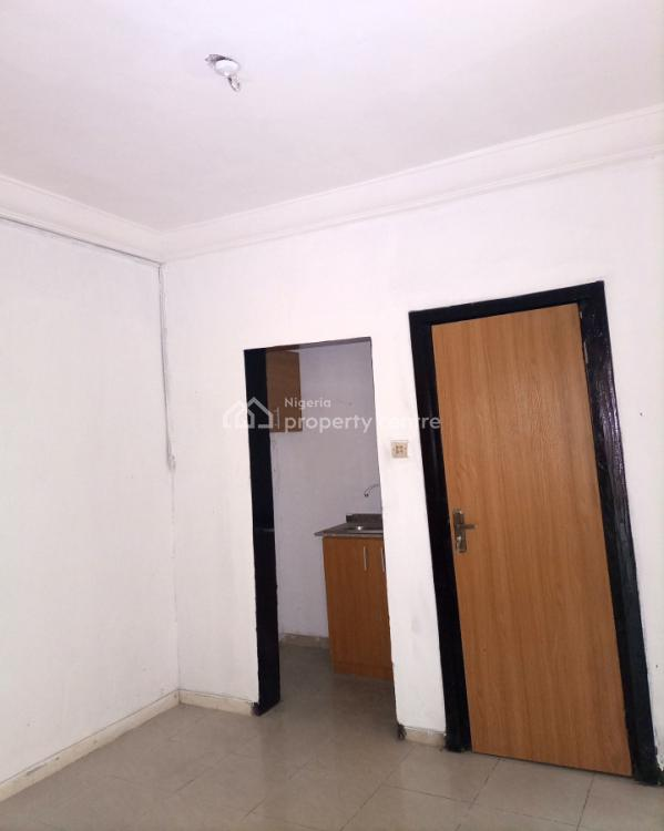 Nice and Standard Self Contained with Kitchen, Agungi, Lekki, Lagos, Self Contained (single Rooms) for Rent