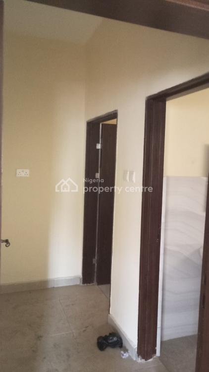 Open Plan Office, Yaba, Lagos, Office Space for Rent
