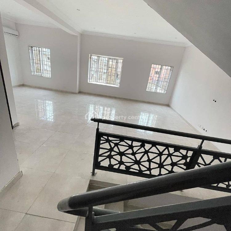 Fully Serviced 4 Bedroom Terrace, Ikate Elegushi, Lekki, Lagos, Terraced Duplex for Sale