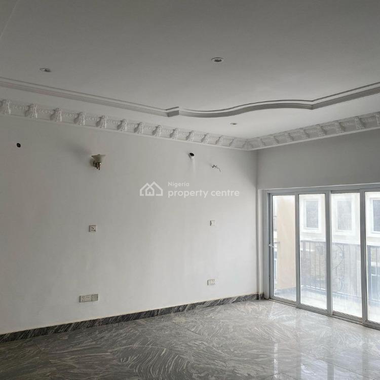 5 Bedrooms Semi Detached Duplex with a Room Bq, Katampe Extension, Katampe, Abuja, Detached Duplex for Sale