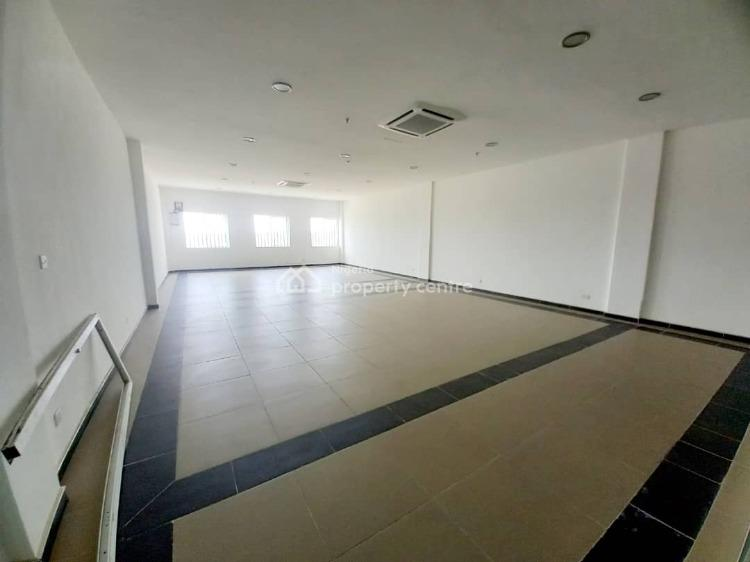 Commercial Space, Orchid Area, Lekki, Lagos, Office Space for Rent