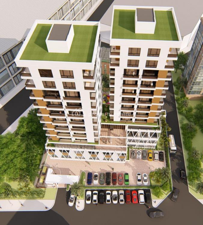 Luxury 1 Bedroom New Hotel Apartments, Ahmadu Bello Way, Beside Sliverbird Galleria, Victoria Island (vi), Lagos, Flat / Apartment for Sale
