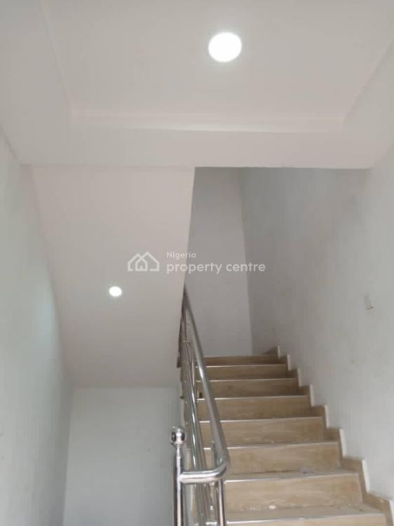 Nicely Built 2 Bedroom Apartment with Excellent Facilities, Golden Estate, Badore, Ajah, Lagos, House for Sale