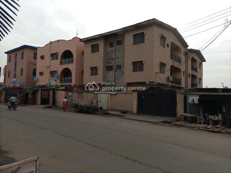 Block of Flats, 20, Oremeta Street, Akiode, Ojodu, Lagos, Block of Flats for Sale
