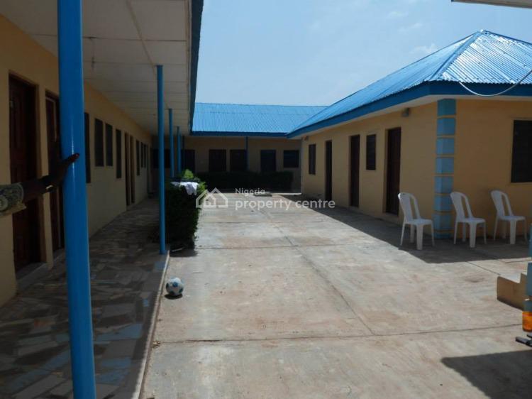 Hostel - Distressed, Behind Bekadims Hotel. Tanke Oko-oba, Ilorin South, Kwara, Hostel for Sale