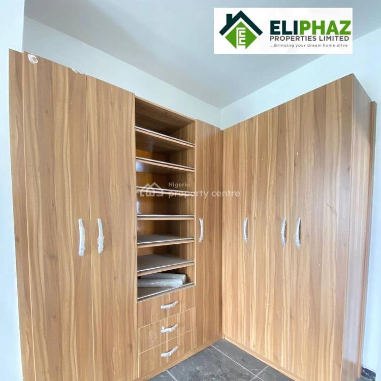 Exquisite 4 Bedroom Semi Detached Duplex, Ikota, Lekki, Lagos, Semi-detached Duplex for Sale