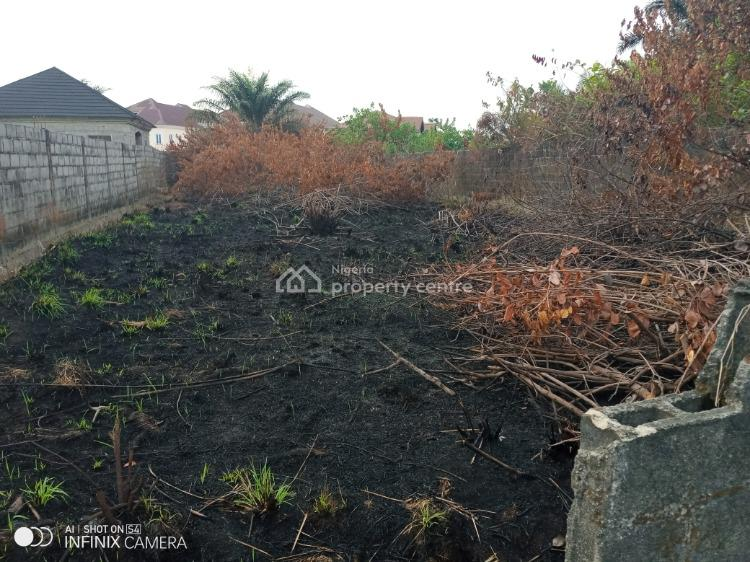 Dried Land, Ogombo, Ajah, Lagos, Mixed-use Land for Sale