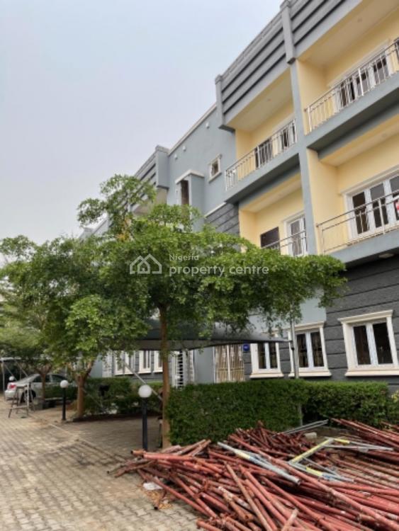 New 4 Bedrooms Terrace Duplex with Bq in an Estate, Mabuchi/vio, Mabushi, Abuja, Terraced Duplex for Sale