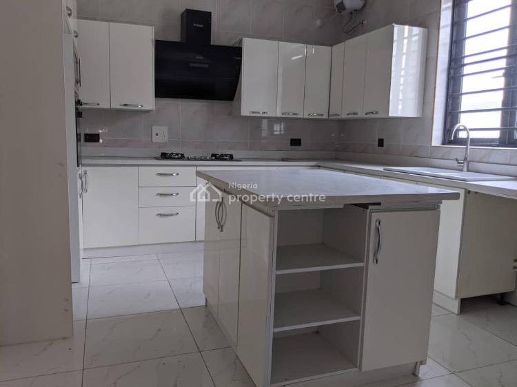 Luxury 4 Bedroom Semi Detached Duplex, Chevron Tollgate, Orchid Hotel Road, Lekki, Lagos, Semi-detached Duplex for Sale