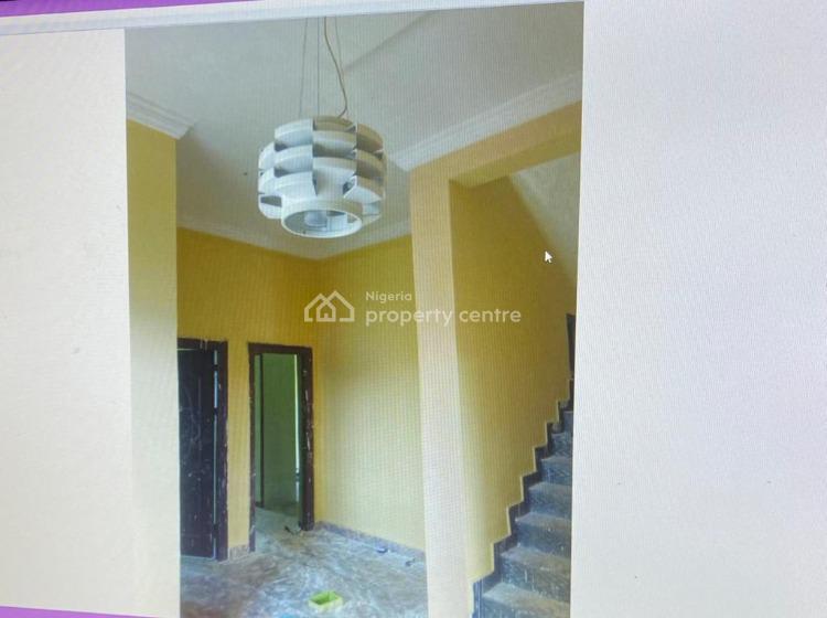 5 Bedrooms Terraced House with 1 Room Bq (unserviced), Heritage Gardens Bridge Gate Estate, Agungi, Lekki, Lagos, Terraced Duplex for Sale