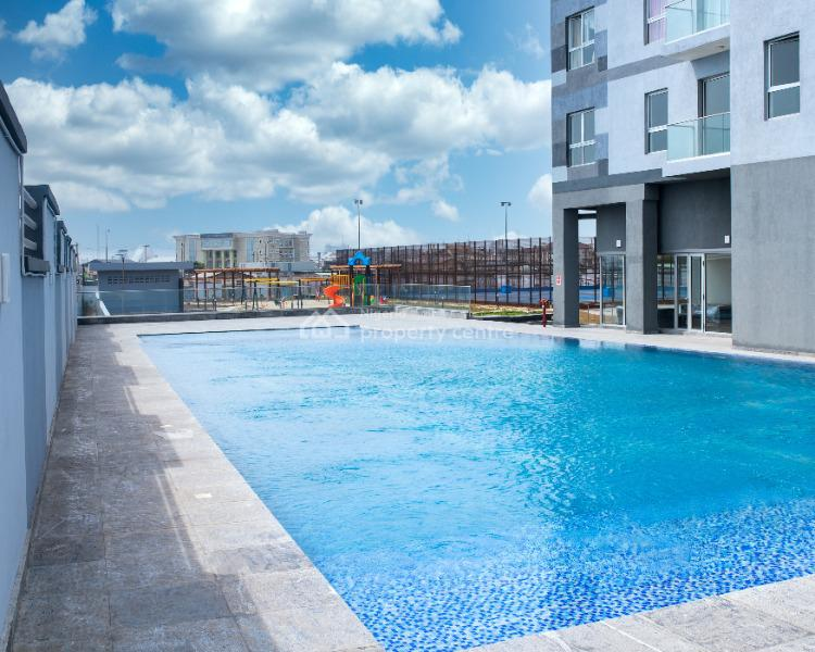 Cavier Apartment, Off Remi Olowude, Oniru, Victoria Island (vi), Lagos, Flat / Apartment Short Let