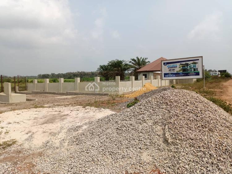 Land, Igando Orudu, Eleko, Ibeju Lekki, Lagos, Residential Land for Sale
