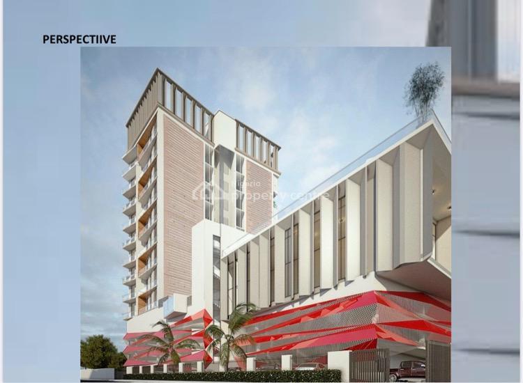 Luxury 1 Bedroom  Apartment, Mojisola Onikoyi, Banana Island, Ikoyi, Lagos, Flat / Apartment for Sale