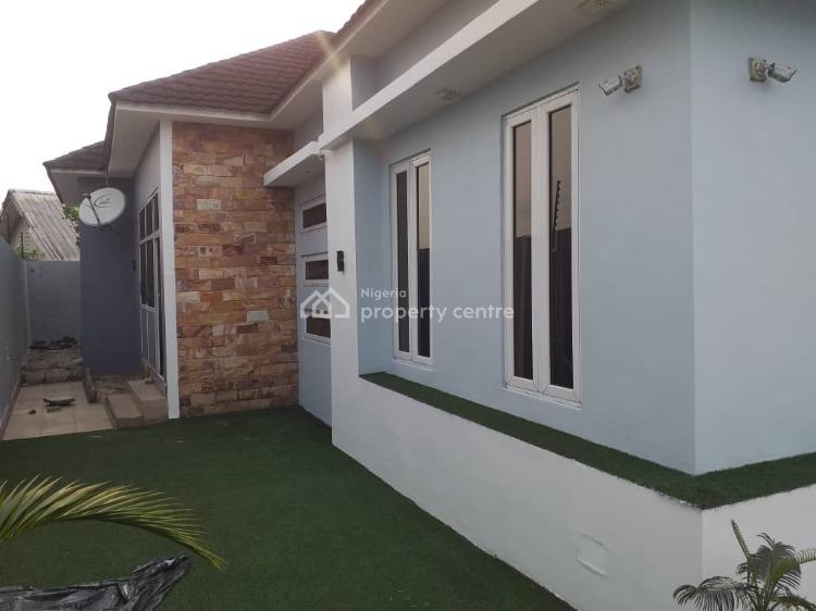 Luxury Tastefully Finished Executive  4 Bedroom Bungalow, Rumuigbo, Port Harcourt, Rivers, Detached Bungalow for Sale
