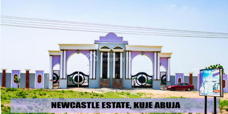 C of O Estate Land, After Army Check Point By Road Side, Kuje, Abuja, Residential Land for Sale