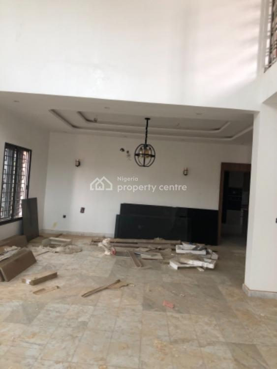 4 Bedroom Duplex with Swimming Pool and Gym, Katampe, Abuja, Detached Duplex for Sale