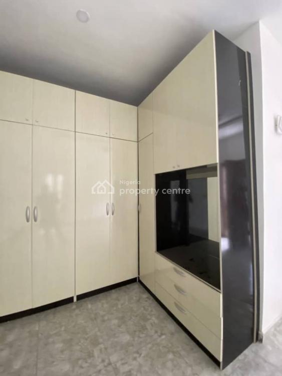 Tastefully Designed 4 Bedroom Semi-detached Duplex with Bq, Oral Estate Extension, Lekki Phase 2, Lekki, Lagos, Semi-detached Duplex for Sale