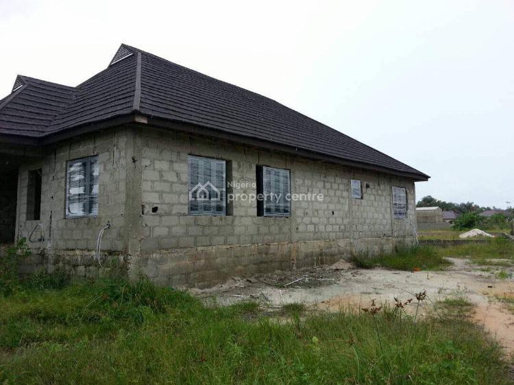 Set Back Bungalow, Near Baba Adisa Bus Stop, Ibeju Lekki, Lagos, Residential Land for Sale