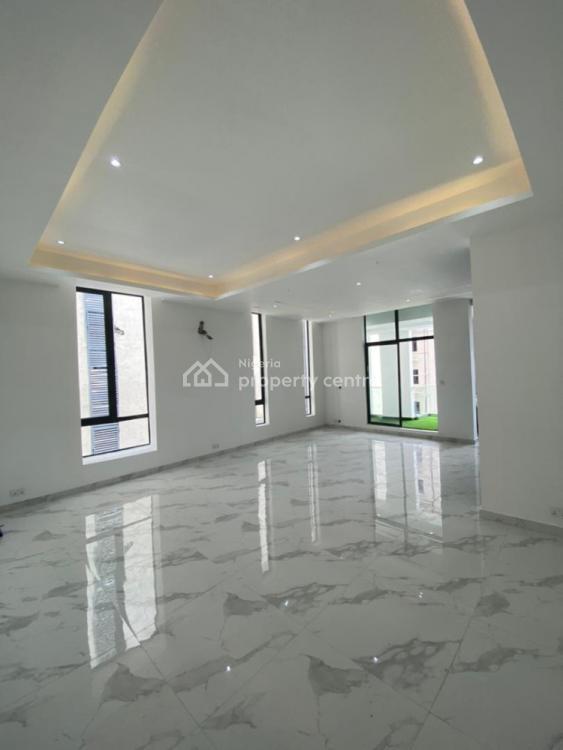 Luxury 5 Bedroom Fully Detached Duplex, Lekki County Home, Lekki, Lagos, Detached Duplex for Sale