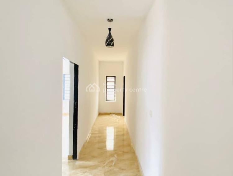 Luxury 2 Bedroom Semi Detached Bungalow in a Serene Estate with C of O, Awoyaya, Ibeju Lekki, Lagos, Semi-detached Bungalow for Sale