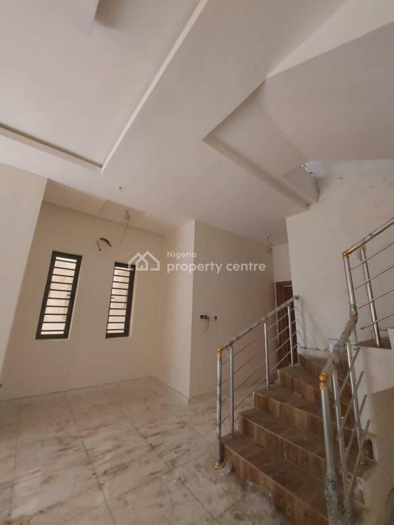 Tastfully Finished 4 Bedroom Semi Detached Duplex  with 6 Months Plan, Ikota, Lekki Phase 2, Lekki, Lagos, Semi-detached Duplex for Sale