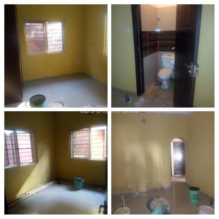 Newly Renovated Luxury 2 Bedroom. Fully Finished and Fully Serviced, Norman Williams Off Awolowo Road By Keffi Bus Stop, Falomo, Ikoyi, Lagos, Flat / Apartment for Rent