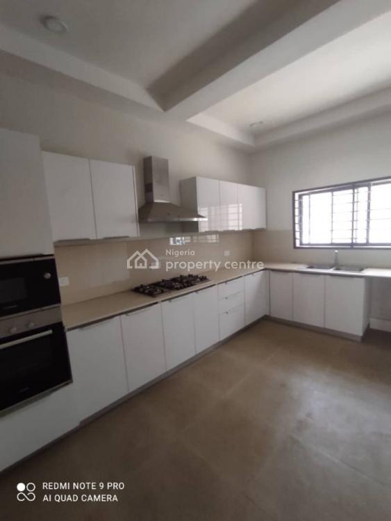 Luxury 2 Bedroom Serviced Upper Floor Apartment with Air Conditioning, Ocean Bay Estate, Lafiaji, Lekki, Lagos, Flat / Apartment for Sale