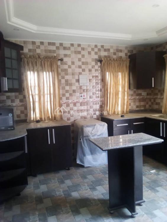Luxury 3 Bedroom Semi-detached Duplex, Banky Peace Height Estate, Magboro, Ogun, Semi-detached Duplex for Rent
