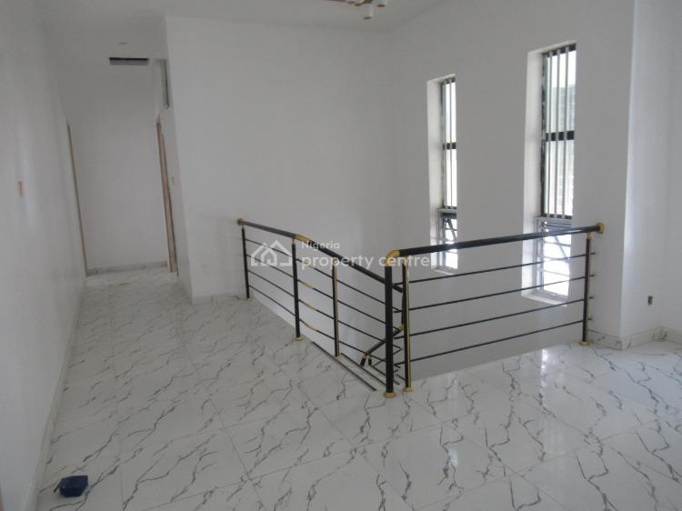 Tastefully Finished 5 Bedroom Detached Duplex with Governors Consent, Chevron Area, Lekki, Lagos, Detached Duplex for Sale