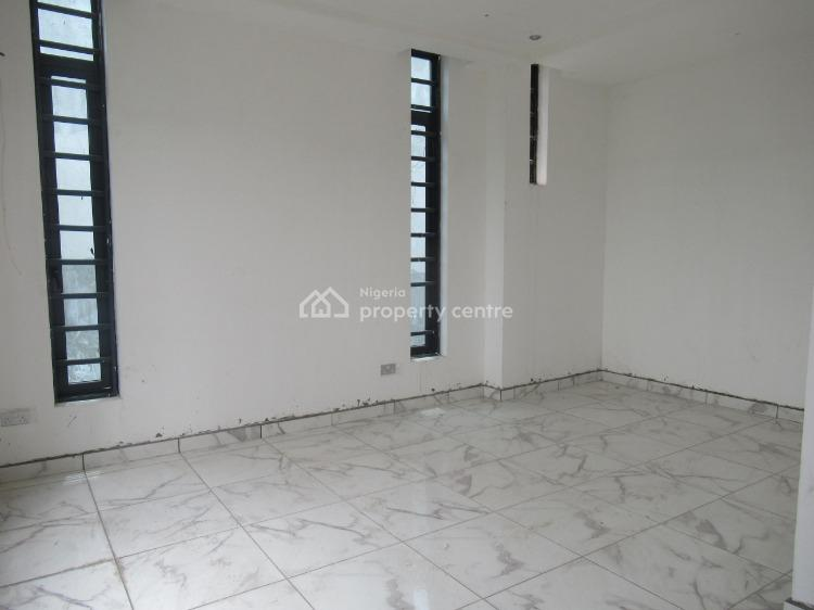 4 Bedroom Detached Duplex with Study, Pool, Gym, Clubhouse, Ikoyi, Lagos, Detached Duplex for Sale
