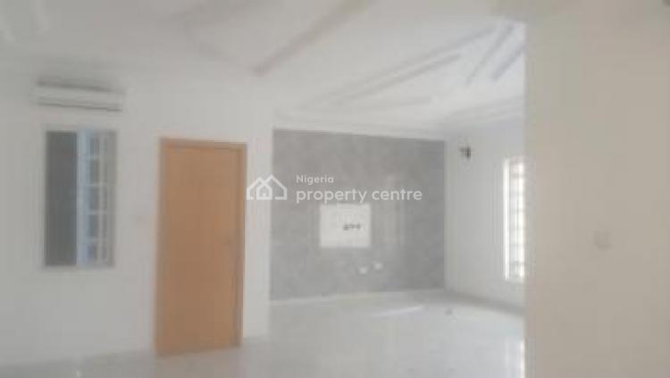 Luxury 4 Bedroom Semi-detached Duplex with B/q, Lekki, Lagos, Semi-detached Duplex for Rent
