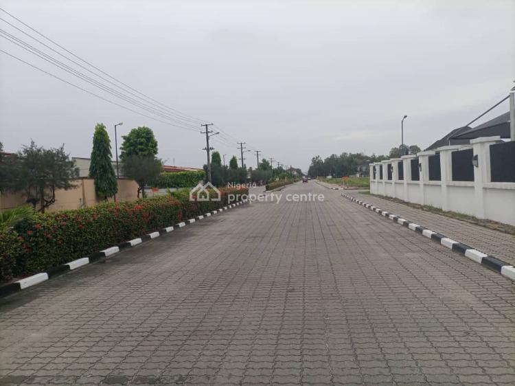 Plots of Land, Mayfair Garden Estate, Awoyaya, Ibeju Lekki, Lagos, Residential Land for Sale