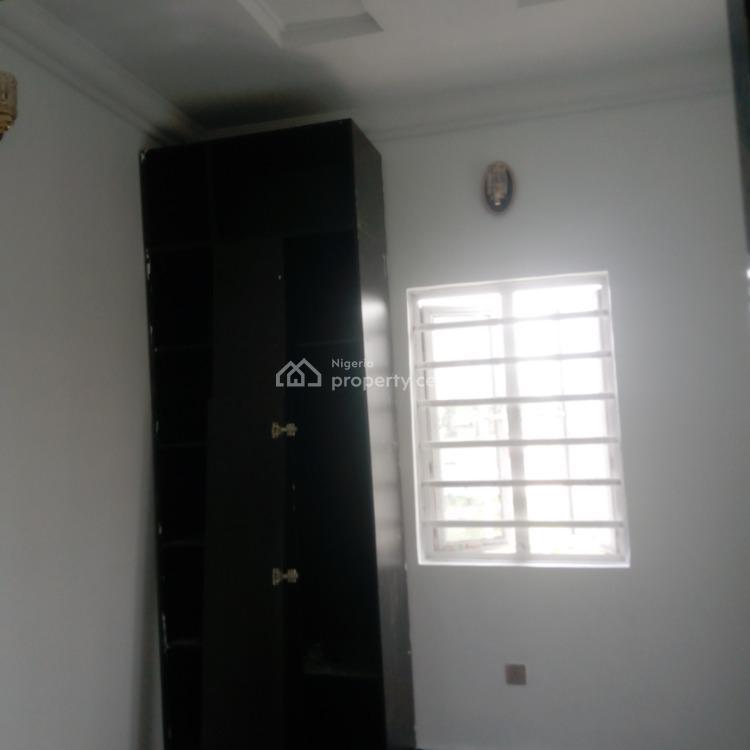 Sharp Two Bedrooms Apartment, Sunrise Estate, Lbs, Ajah, Lagos, Flat / Apartment for Rent