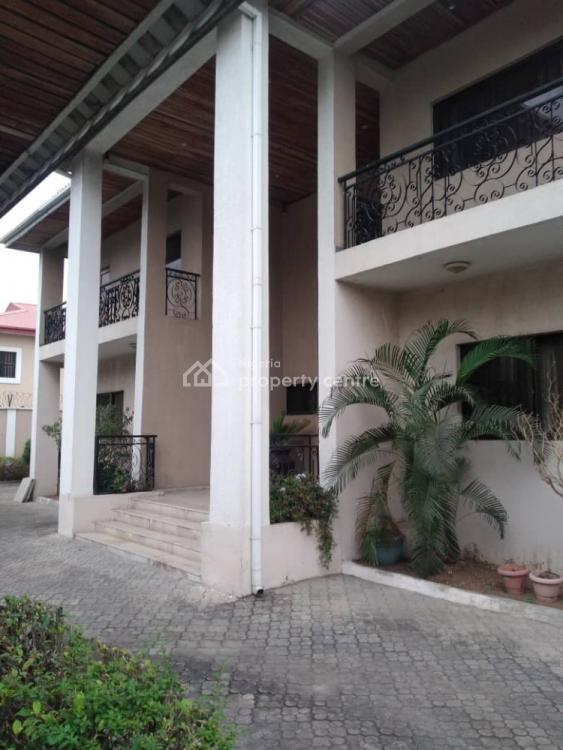 Luxury 5 Bedroom Duplex with 2 Rooms Bq, Fola Osibo Street, Lekki Phase 1, Lekki, Lagos, Detached Duplex for Sale