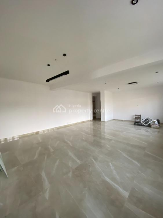 Newly Built 3 Bedroom Apartment with B.q, Ikoyi, Lagos, Flat / Apartment for Sale