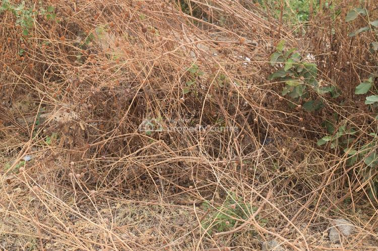 2.1 Hectares of Residential / Private Estate with Fcda C of O, Lugbe District, Abuja, Land for Sale