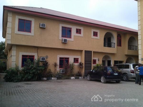 For sale 28 rooms functional hotel ada george obio for Houses for sale with suites