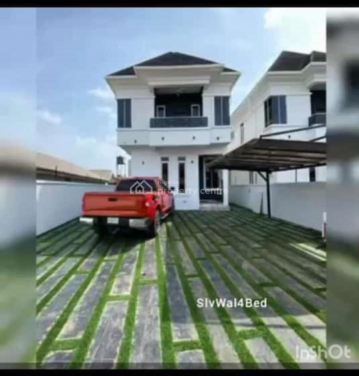Newly Built Tastefully Finished 5 Bedroom, Ajah, Lagos, House for Sale